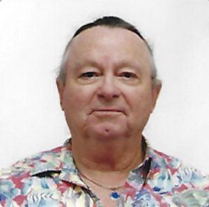 Neil Swaigler('69), Treasurer